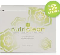 NutriClean 7 Day Cleansing System