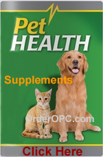 Click For More Info On Our Pet Health and Pet Isotonix Supplements