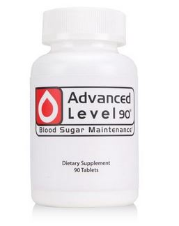 Advance Level 90 Blood Sugar Vitamin