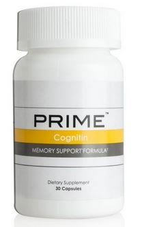 Cognitin Cognitive Support