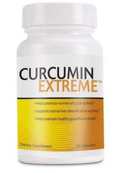 Curcumin Extreme