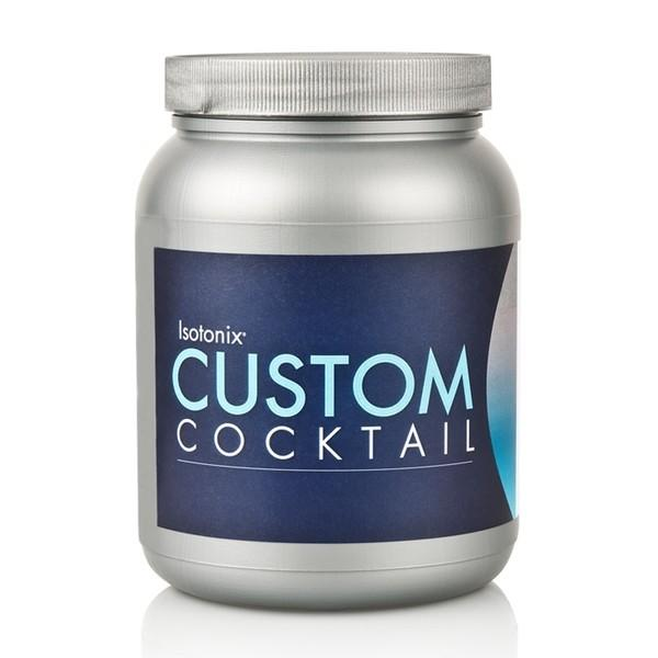 Custom Cocktail