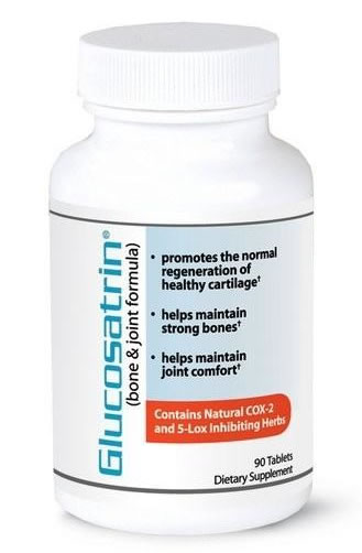 Glucosatrin Bone Joint Health