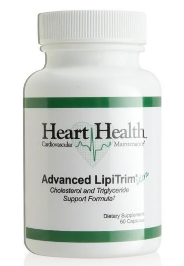 Heart Health LipiTrim