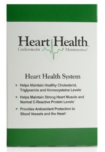 Heart Health System