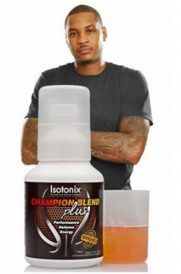 Isotonix Champion Blend