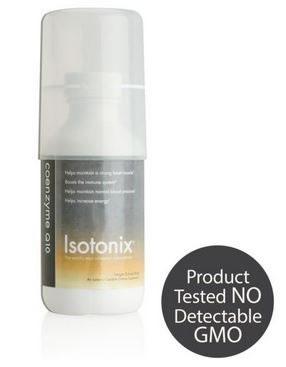 Isotonix Coenzyme Q10