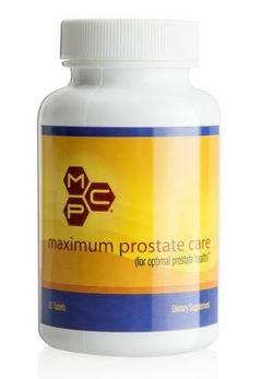 Maximum Prostate Care