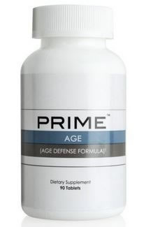 Prime AGE Defense Formula