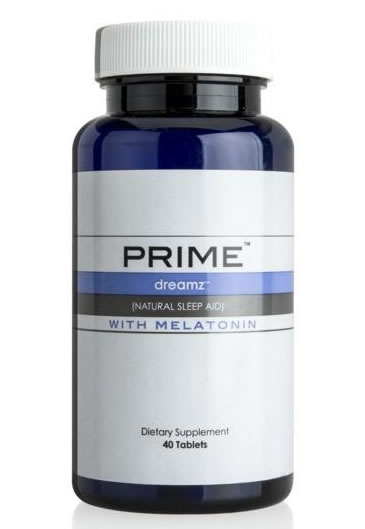Prime Dreamz