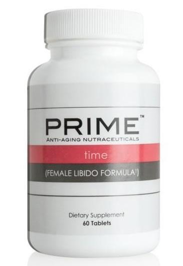 Prime Female Libido Formula