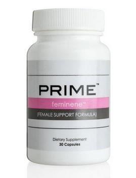 Prime Feminene Female Support