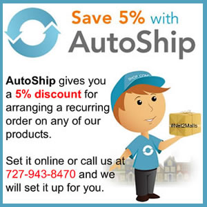 Save with Autoship