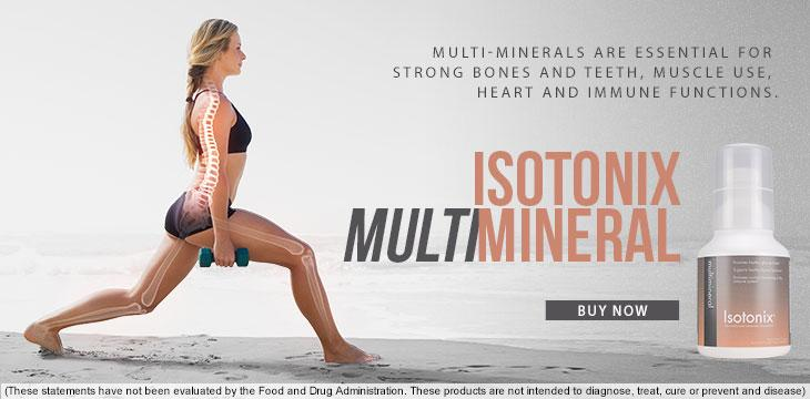 isotonix-multimineral