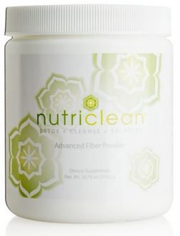 NutiClean Advanced Fiber Powder