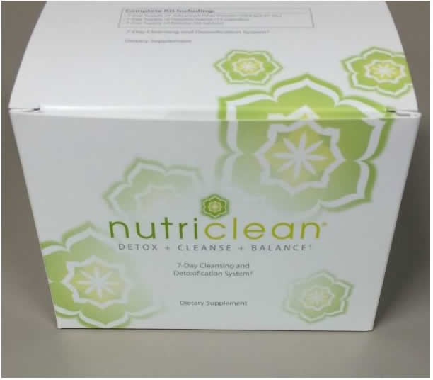 NutriClean 7 Day