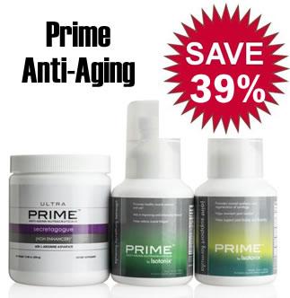 Prime Anti-Aging Kit