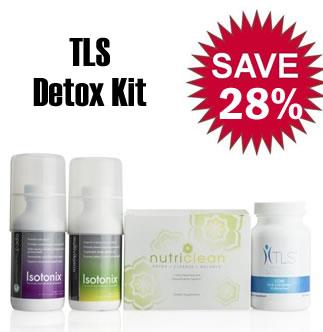 TLS Detox Kit