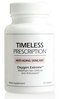 Timeless Prescription Oxygen Extreme