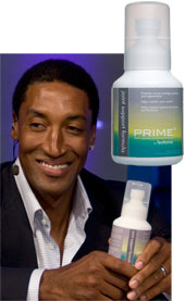 scottie pippen isotonix