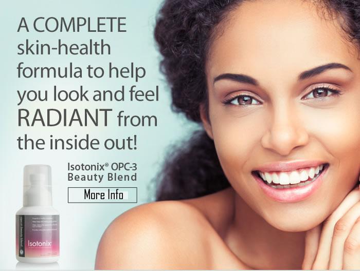 Isotonix Beauty Blend