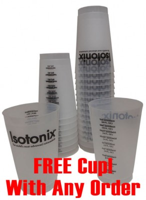 Isotonix Cup