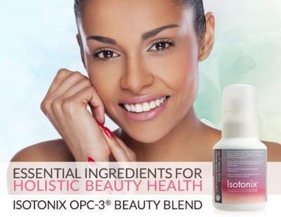 holistic beauty health