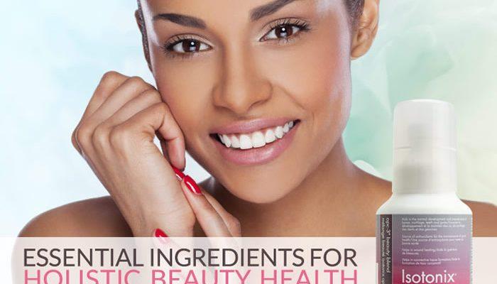OPC-3 For Holistic Beauty Health