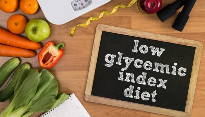 Low Glycemic Index Eating