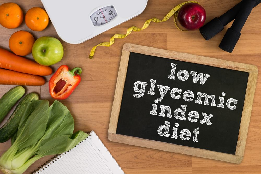 how to start a low glycemic diet