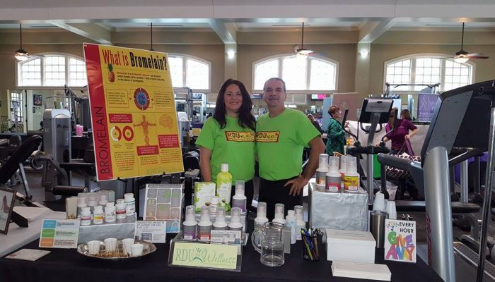 Isotonix Daily Essentials Kit Was A Hit